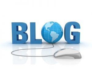 le blogging
