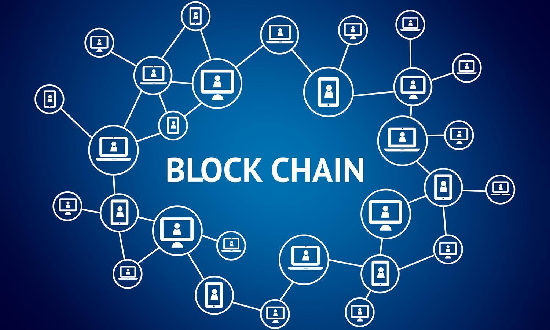 qu'est ec que la blockchain