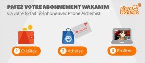 Phone Alchemist