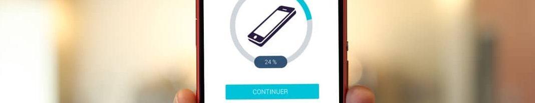 Tester des applications mobiles sur votre smartphone