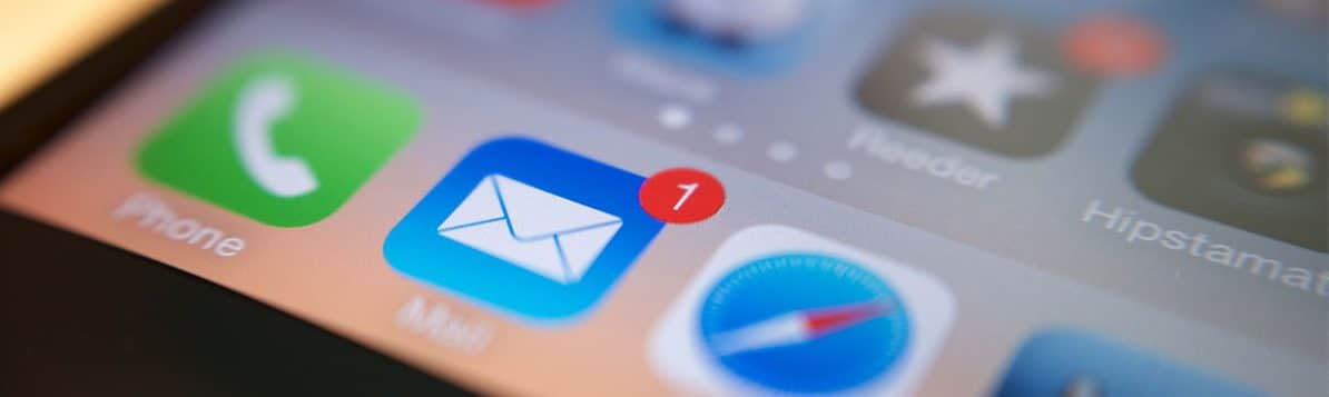 Présentation des services du mail rémunéré
