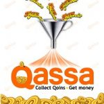 Qassa logo