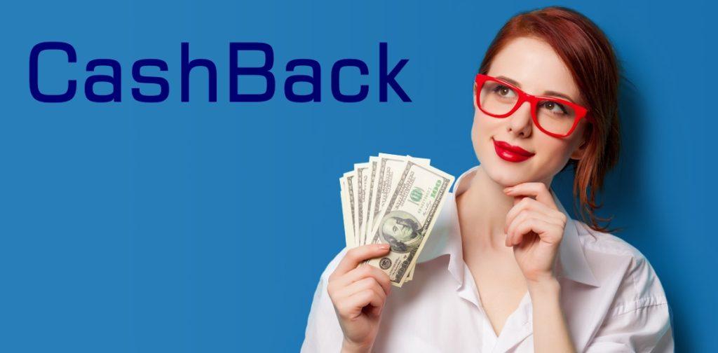 Sites de Cashback