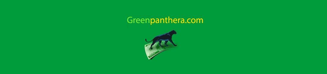 sondage rémunéré GreenPanthera