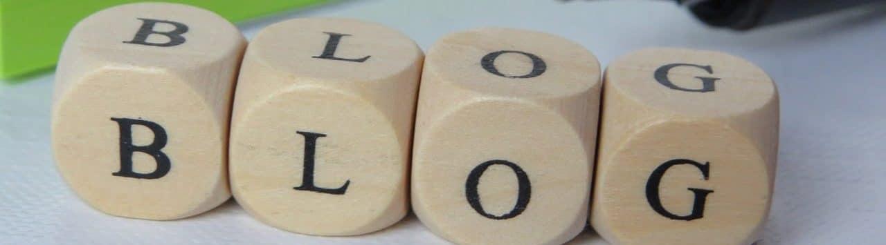 Concevoir son blog