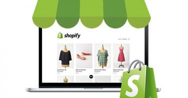 avis sur la solution e-commerce Shopify