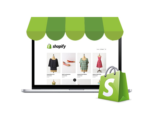 avis sur la solution e-commerce Shopify