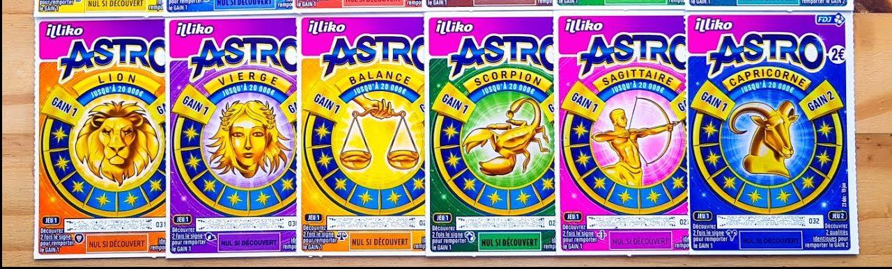 Astro Illiko