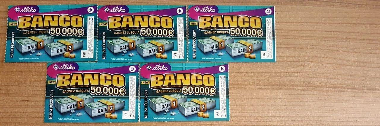 Banco Illiko
