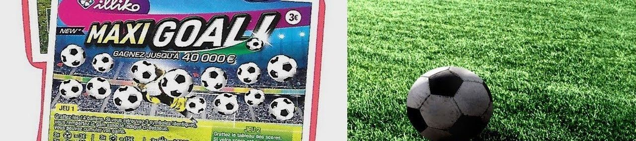Maxi Goal