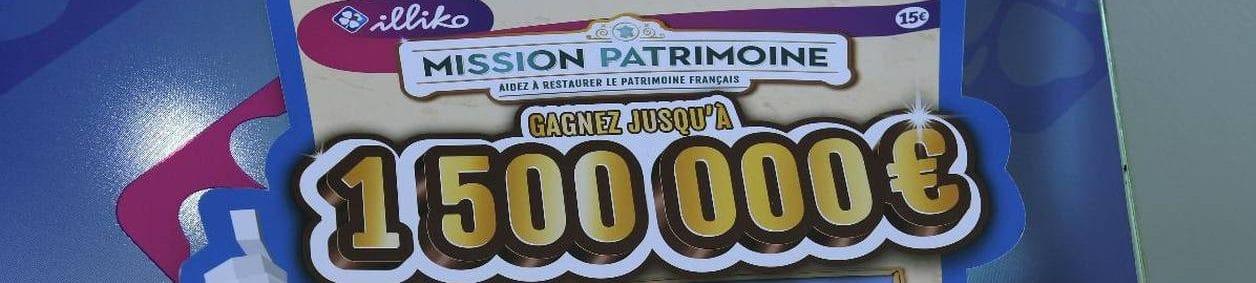 Mission Patrimoine Illiko
