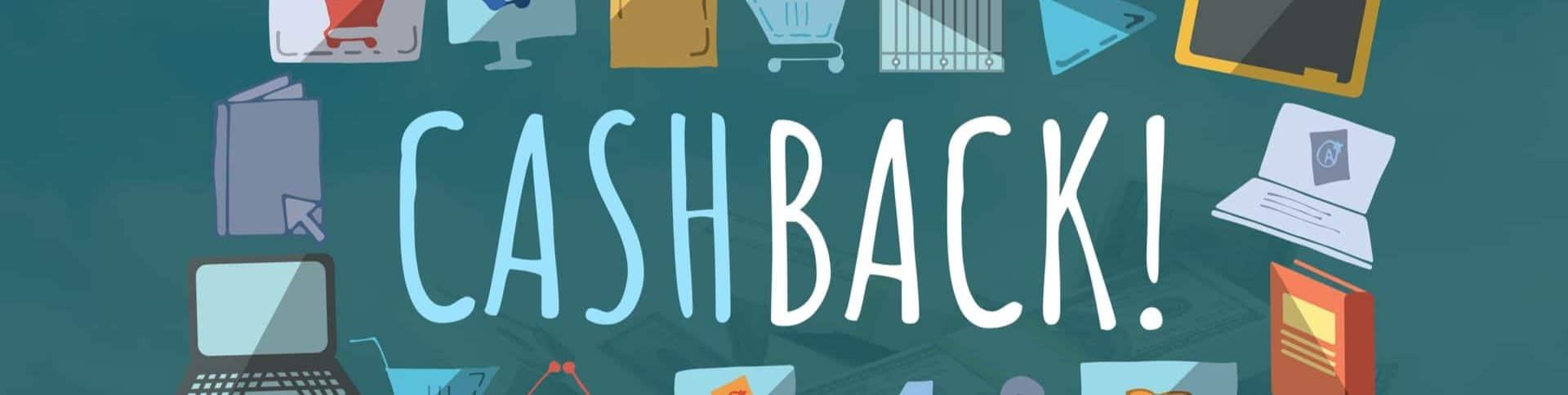 Paypal : Cashback - image