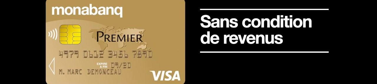 Avis banque en ligne Monabanq - carte bancaire