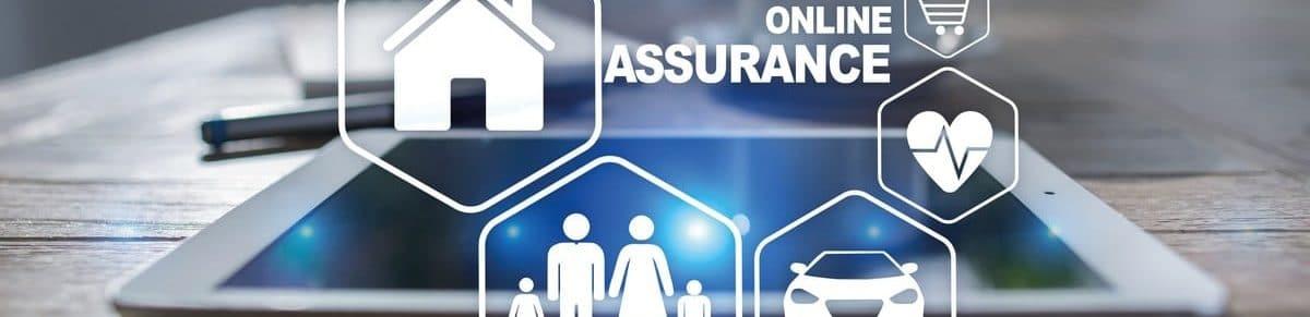 Meilleure banque en ligne - assurance