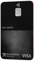Carte Visa Ultim