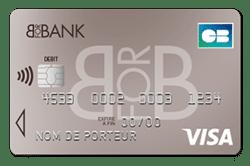 Avis BforBank - carte visa classique