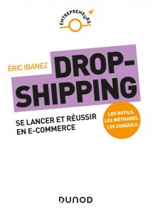 livre dropshipping eric ibanez