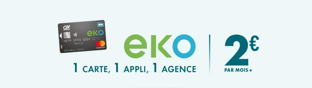 avis Eko by crédit agricole - image
