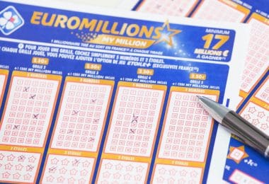 Gagner à Euromillions - image
