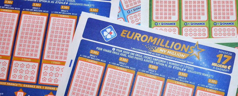 Gagner à l'Euromillions