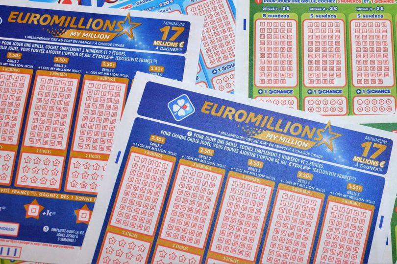 Participer au jeu Euromillions