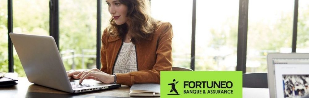 Fortuneo Ouverture compte