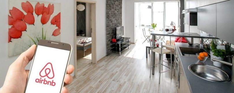 Comment gagner de l'argent avec Airbnb ?
