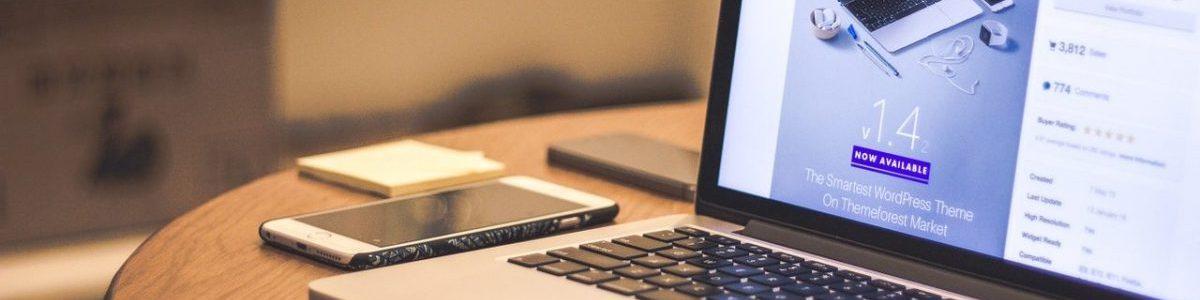 Créer un blog, un site ou un réseau social