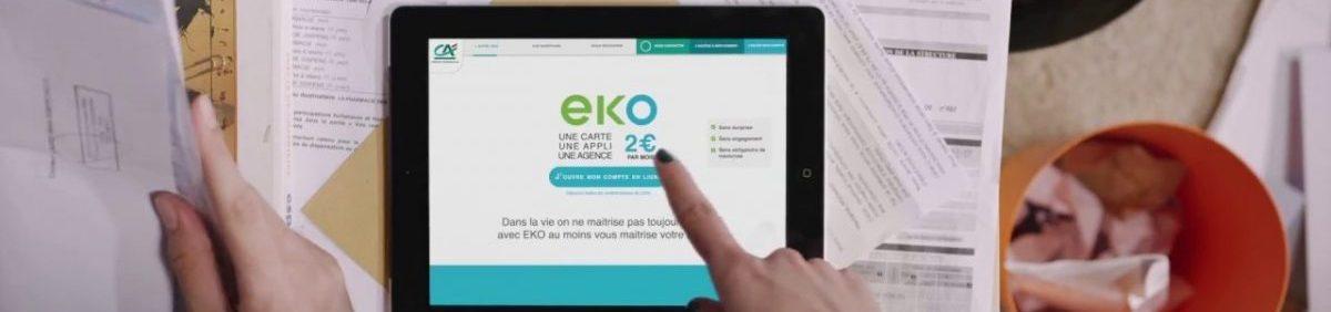 avis Eko , une agence et un service client - image