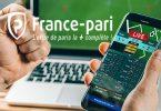 FRANCE PARI : un site de paris en ligne 100 % français