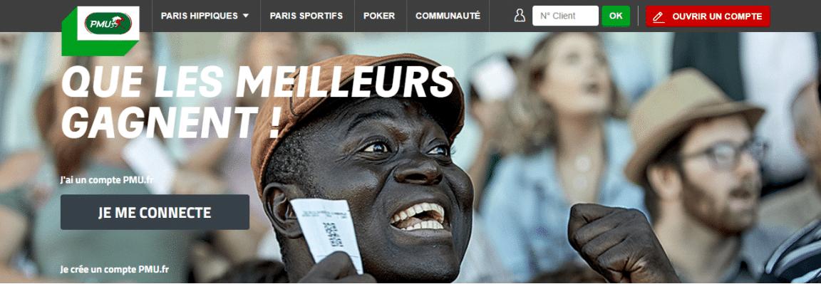 Site PMU.fr