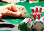 WINAMAX : N°1 du poker en ligne
