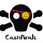 Applications rémunératrices Cash Pirate