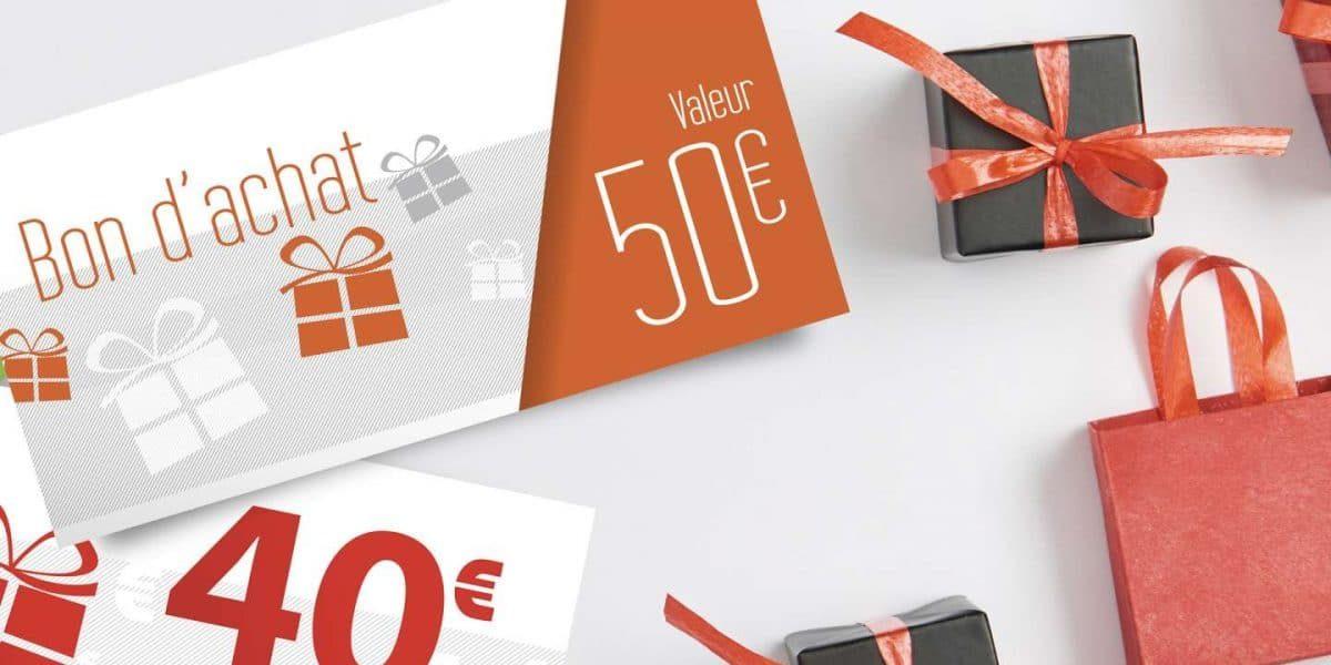 Gagner des bons d'achats en ligne : 15 sites pour commencer