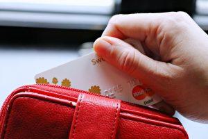 Les cartes prépayées (cartes bancaires sans compte)