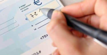 Chèque sans provision comment régulariser sa situation