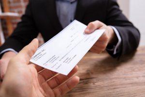 Perte et vol de chèque : prenez toutes précautions nécessaires