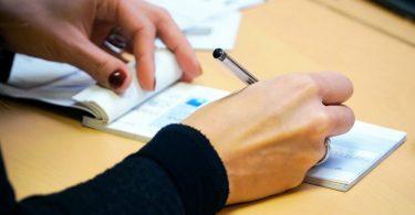 Le chèque de banque un moyen de paiement garanti