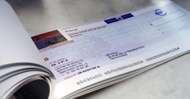 Que faire en cas de perte ou de vol d'un chèque ?