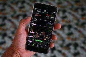 Algorithme boursier pour debutant forex