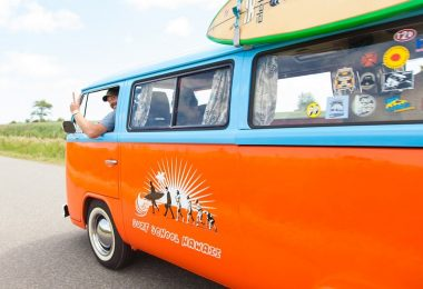 Èconomiser de l'argent pour vos vacances avec le Camping car