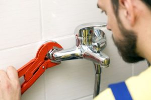 Equip yourself with a thermostatic mixer