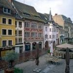 Mulhouse, prix de l'immobilier