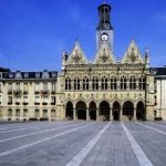 Saint Quentin, real estate prices
