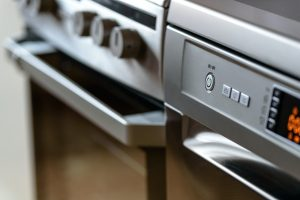 Switch off your household appliances