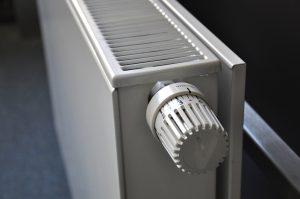 Baissez la température d'un (1) degré, pour économiser de l'énergie