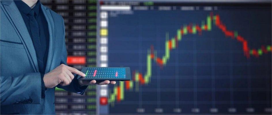 Le métier de broker en ligne
