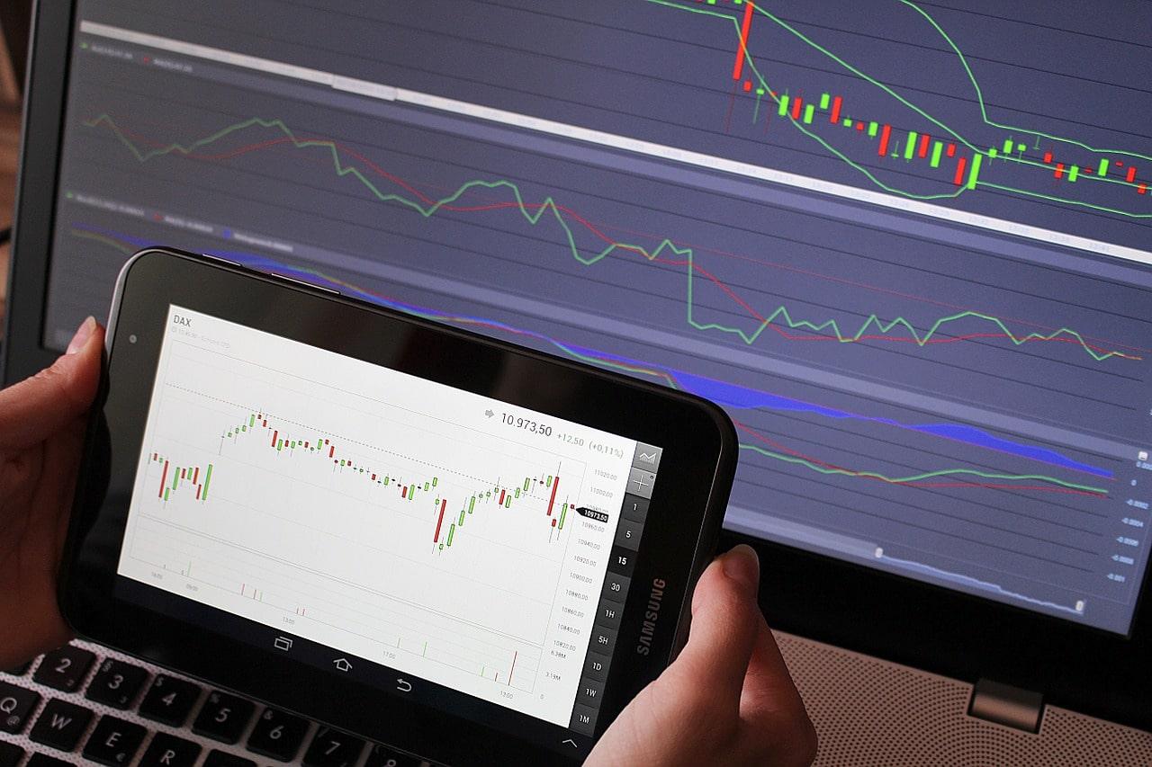 Qu'est-ce qu'un broker en ligne peut vous apporter
