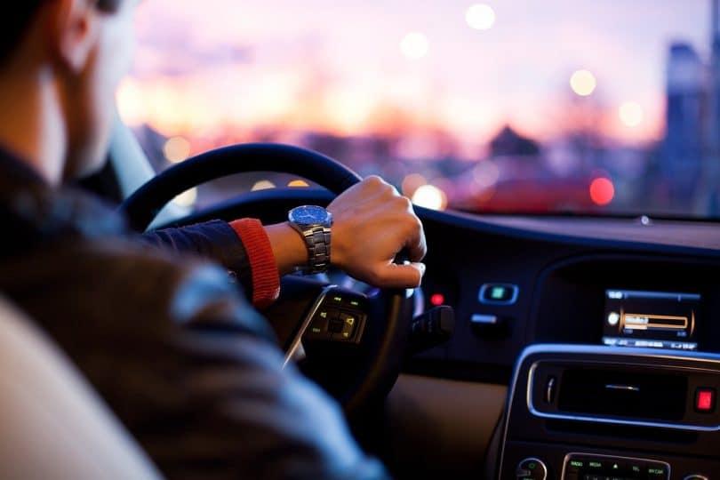 gagner de l'argent en conduisant