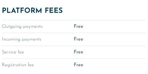 Quels sont les frais prélevés par Viainvest ?
